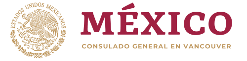 Consulate of Mexico