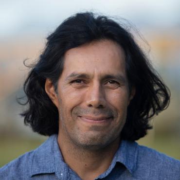 Victor Martinez Aja