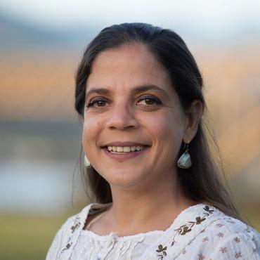 Aymara Pineda