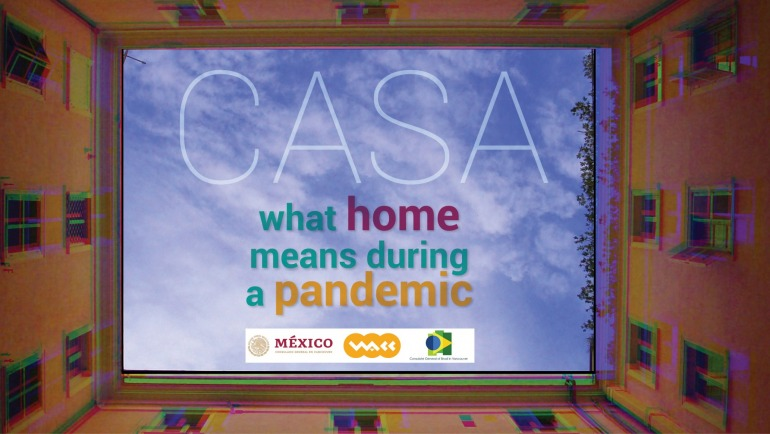 Casa: What Home Means During a Pandemic