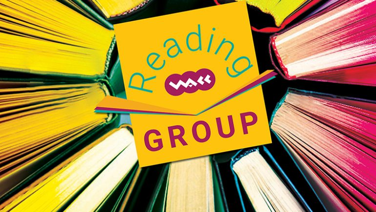 Latin American Short Stories Reading Group | January