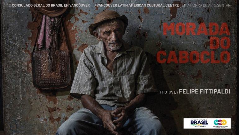 Morada do Caboclo – Photography Exhibition