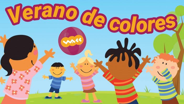 Verano de Colores [in Spanish]