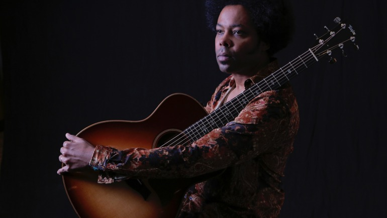 Alex Cuba: Streaming Live from The  Orpheum