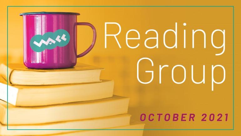Latin American Short Stories Reading Group   October